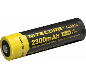 18650 Li-ion batéria 2300mAh