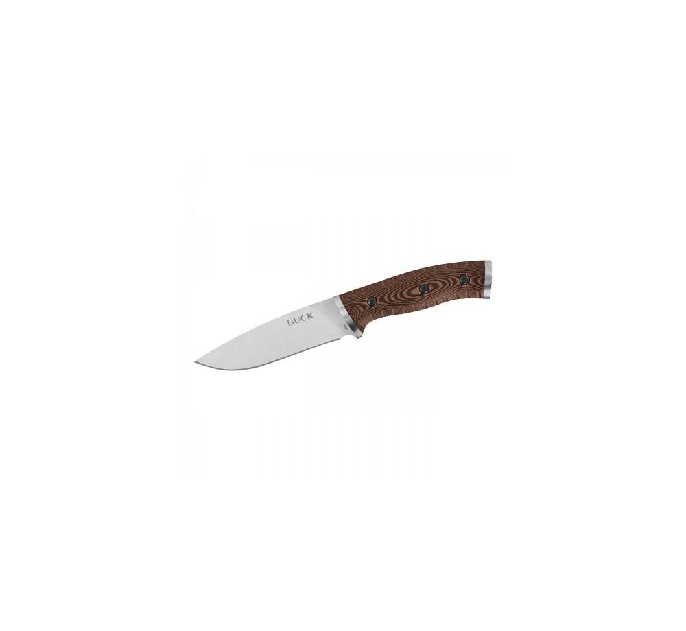 Nôž BUCK Outdoormesser Selkirk 863