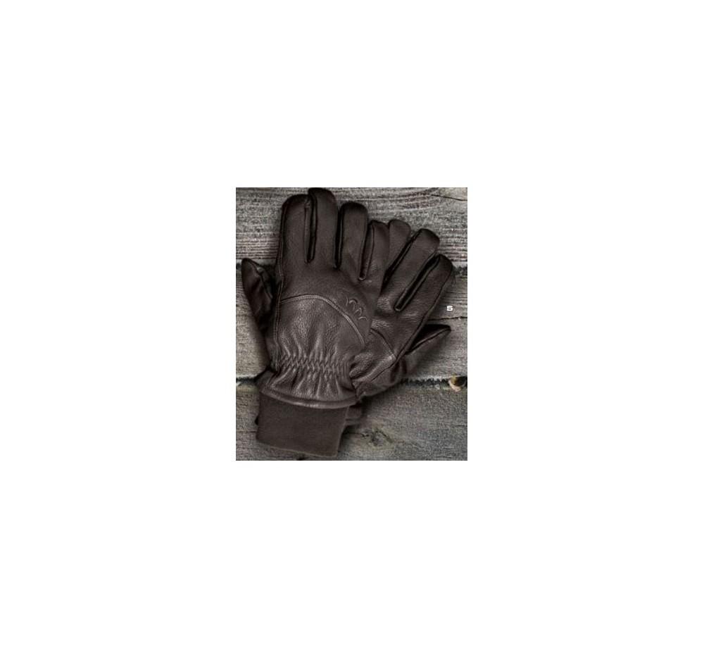 Kožené rukavice Blaser