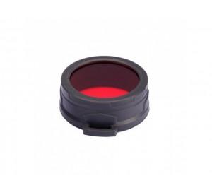 Filter červený 50 mm