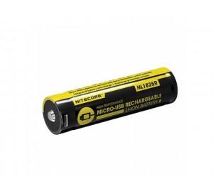 18650 Li-ion batéria...