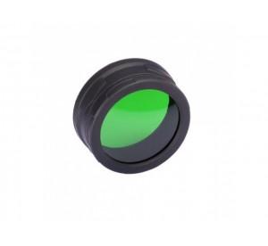 Filter zelený 50 mm