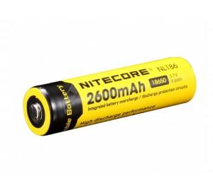 Li-ion batéria 2600mAh