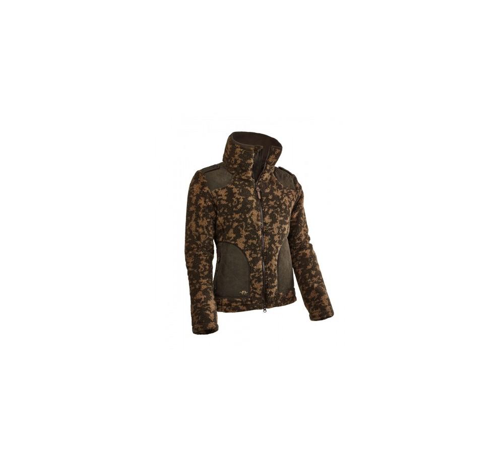 Dámska fleece bunda Blaser ARGALI 3.0