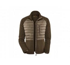 Fleece bunda Blaser Hybrid
