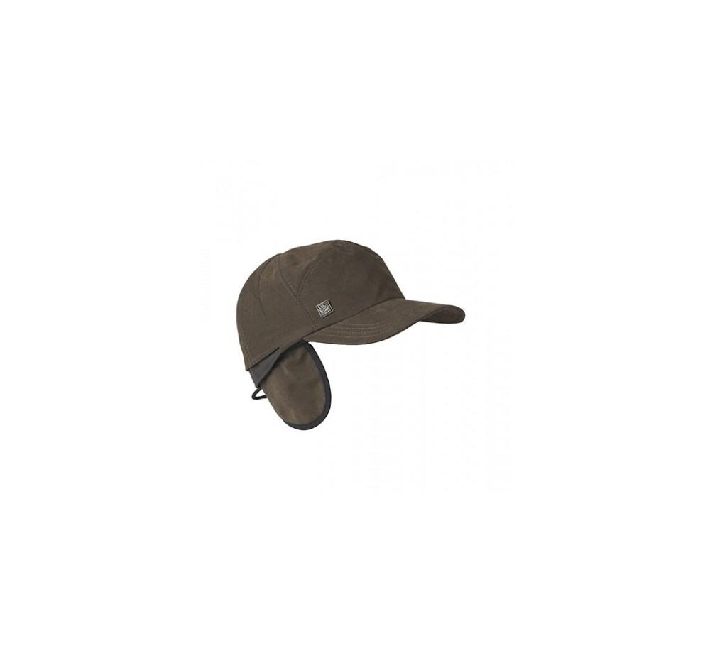 Šiltovka TAGART  REFLEX2 Brown