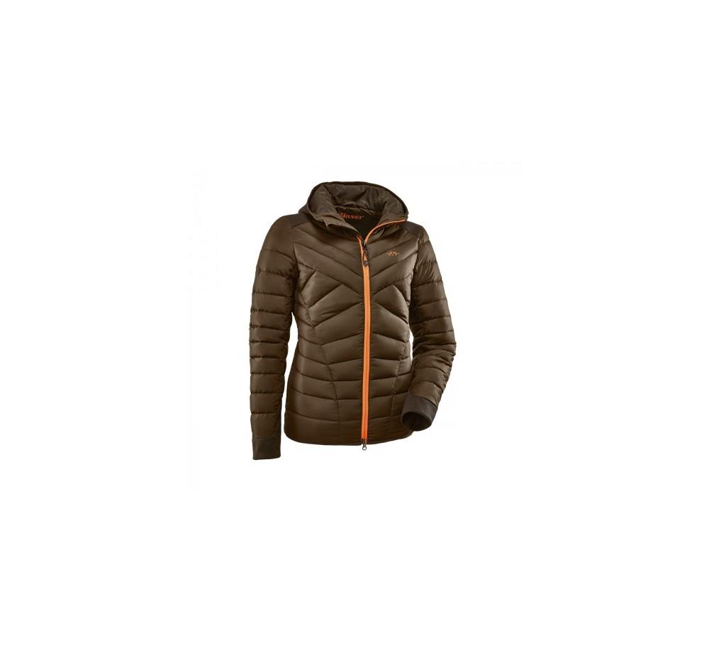 Páperová bunda Blaser Daunen - dámska