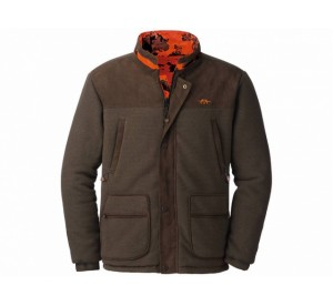 Bunda Blaser Fleece CAMO Wende