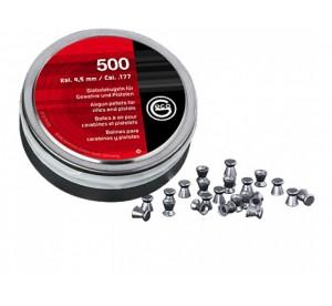 GECO GLATT     500ks / 4.5mm