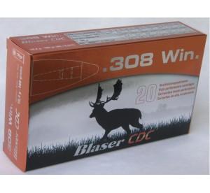 Blaser CDC 308.Win. 10,4g