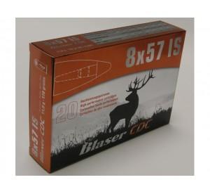 Blaser CDC 8x57IS 11,0g