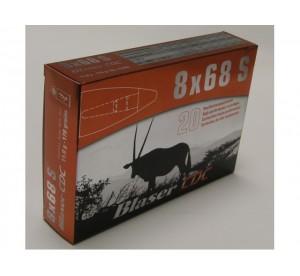Blaser CDC 8x68S 11,0g
