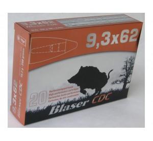 Blaser CDC 9,3x62 16,2g