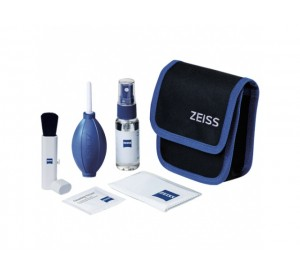 ZEISS - čistiaci set