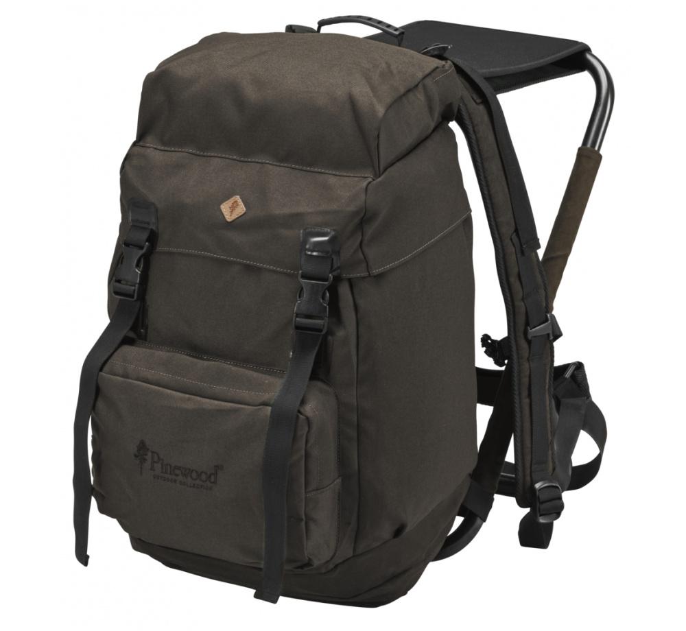 Lovecký batoh Pinewood so stoličkou 35L