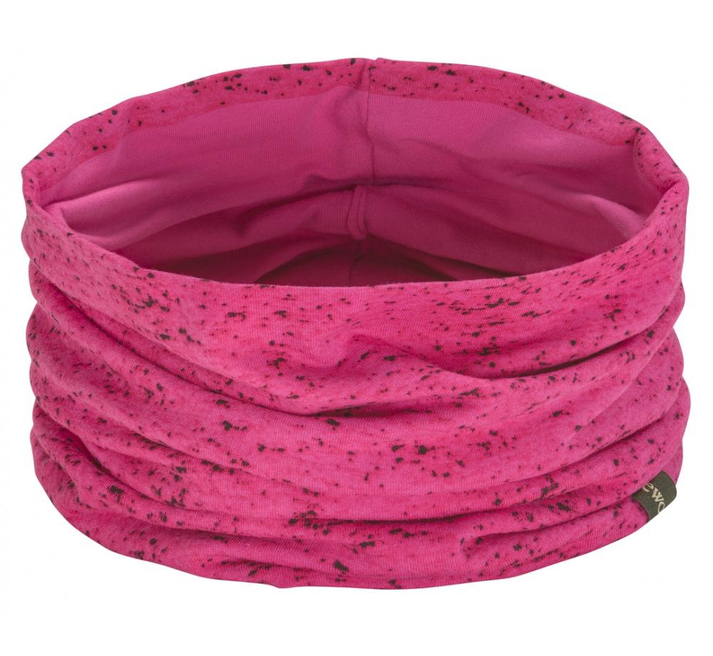 Nákrčník Pinewood Himalaya- ružový