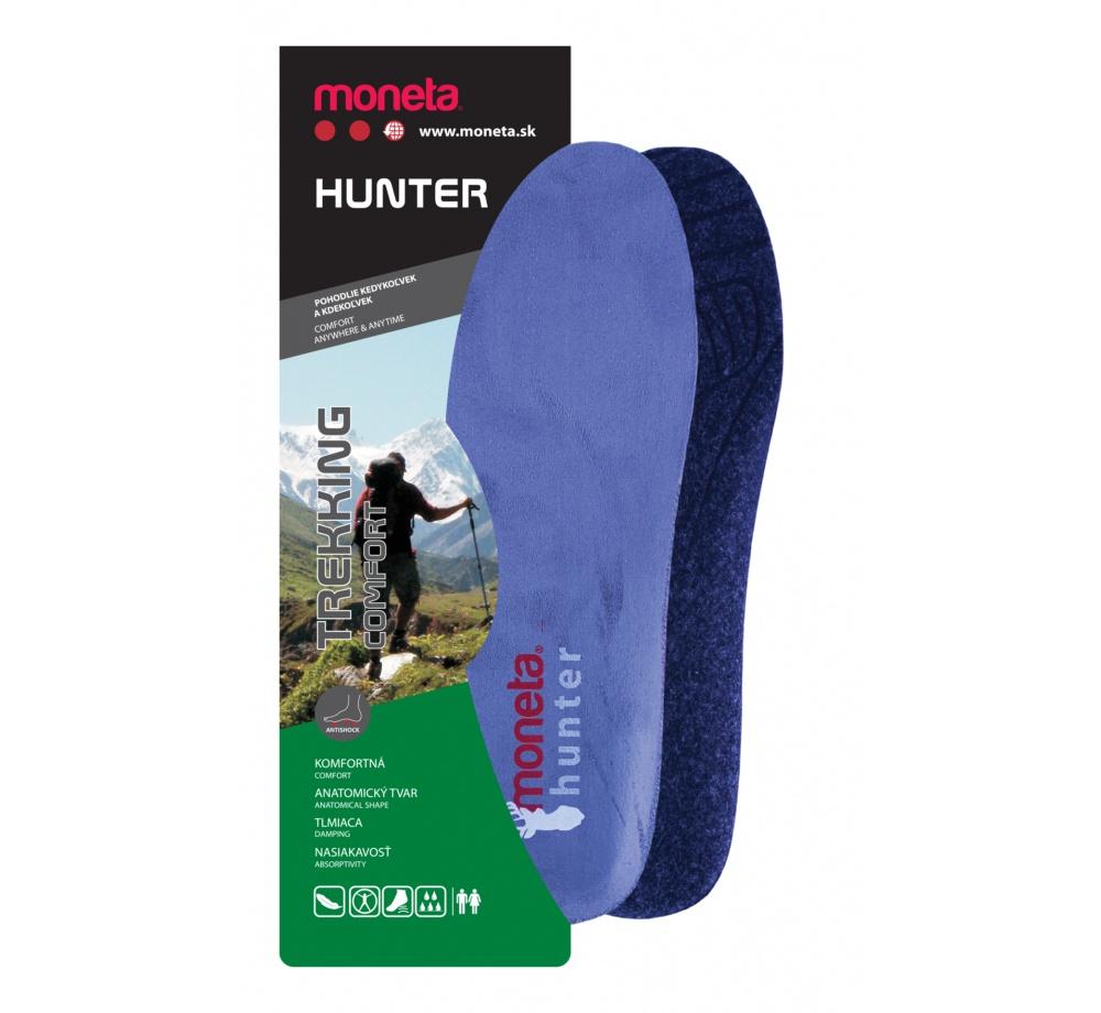 Stieľka MONETA HUNTER Trekking comfort