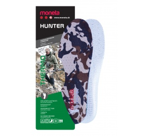 Stieľka MONETA HUNTER Thermo