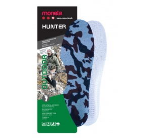 Stieľka MONETA HUNTER Outdoor