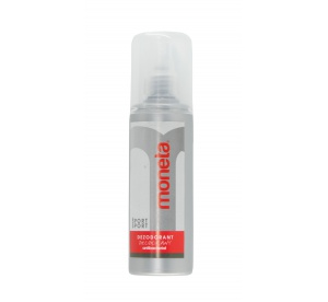 Antibakteriálny deodorant...