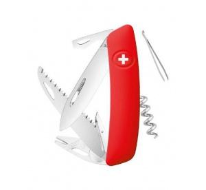 SWIZA nôž TT05 Tick Tool Red