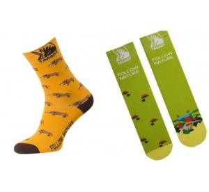Ponožky TAGART Duo-pack
