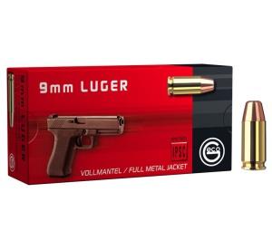 GECO 9mm Luger  VM-FK,...