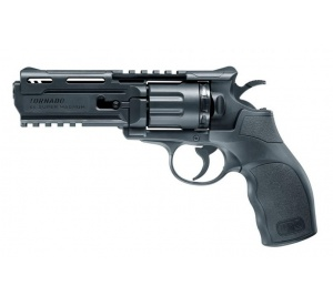 Revolver CO2 UX Tornado,...