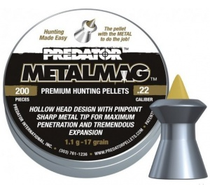 JSB Predator Metalmag...