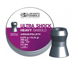 JSB Ultra Shock Heavy...