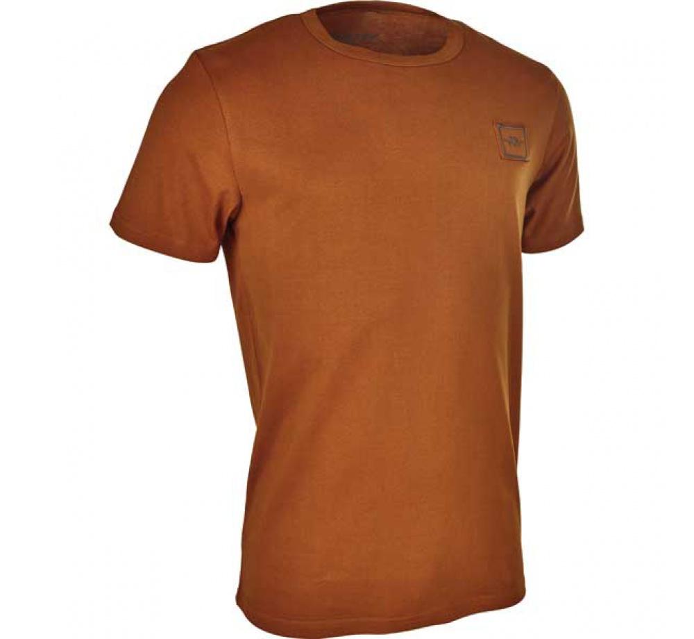 Pánske tričko Blaser Argali Exclusive Tmavooranžové