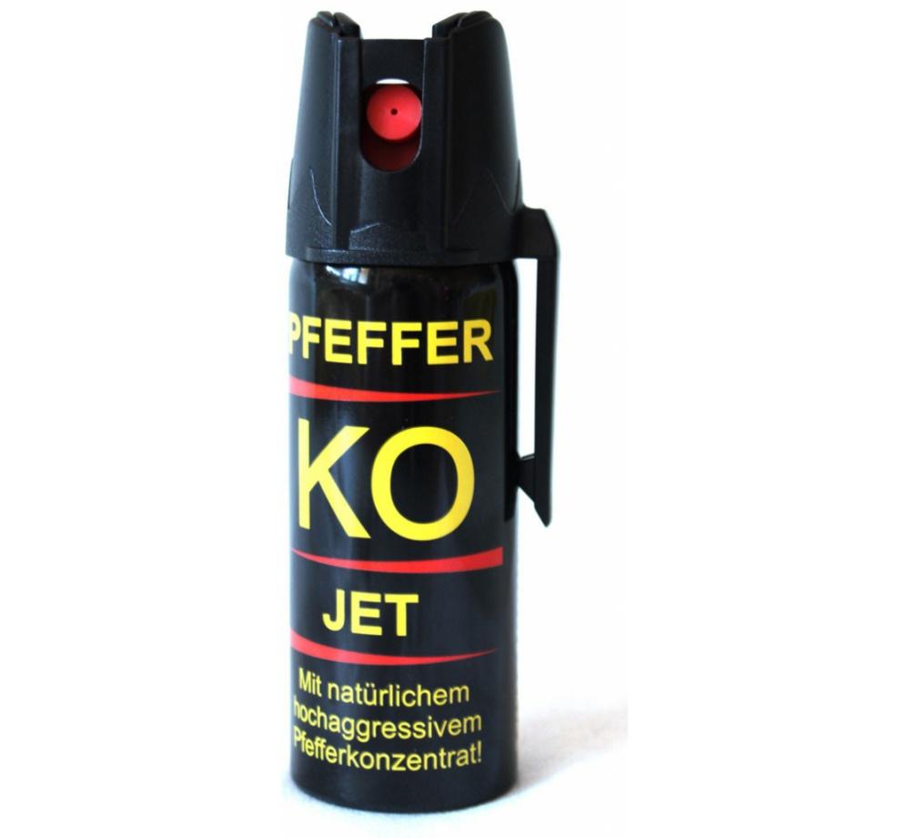 Obranný sprej KO JET 50 ml