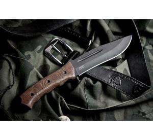Nôž Kizlyar Katran- textolit