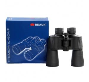 BRAUN 10x50 PREMIUM WP