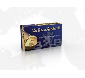Sellier & Bellot .22 SHORT...
