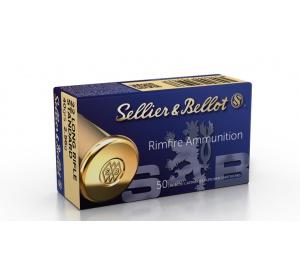 Sellier & Bellot .22 LONG...