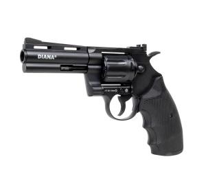 """DIANA Raptor 4"""" Revolver..."""