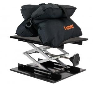 Nastreľovací stojan Lyman+ Bag