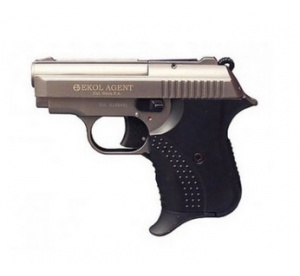 Plynová pištoľ Ekol Agent...