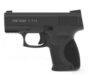 Plynová pištoľ RETAY P 114...