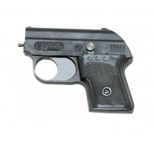 Štartovacia pištoľ IWG...