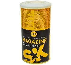Lapua SK .22 lr Magazine,...