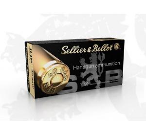 Sellier & Bellot .40 S&W /...