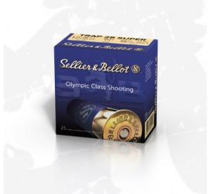 Sellier & Bellot Trap Super...