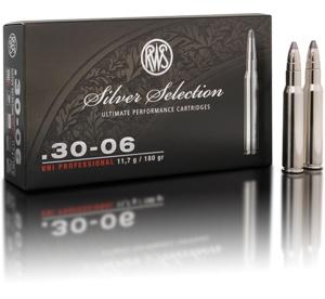 RWS Silver Selection .30-06...