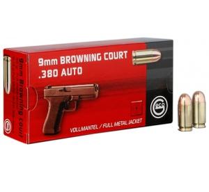 GECO 9mm  Court  VM..380...