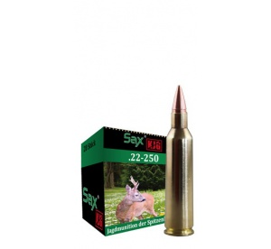SAX .22-250 KJG-HS