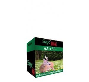 SAX 6,5x55 KJG-S
