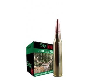 SAX .338 Lapua Magnum KJG-HS