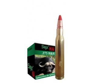 SAX .375 H&H KJG-SR